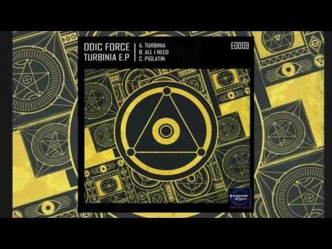 Odic Force - Turbinia (Full Official Release) [Enigmatic Output - Acid House]