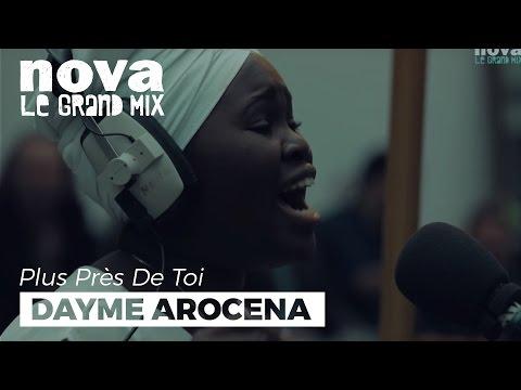 Dayme Arocena - Valentine   Live Plus Près De Toi