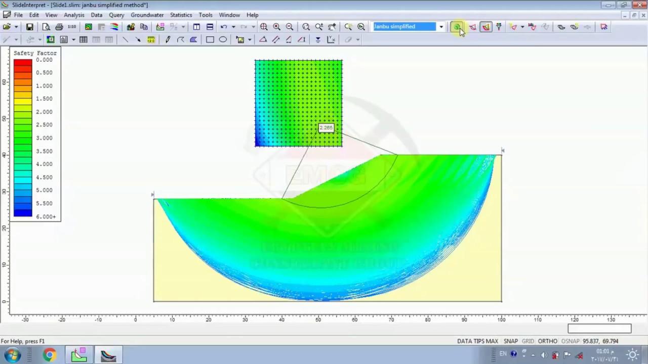 Slope Stability - Slide   EMCG Courses