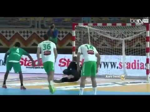 Resume algerie vs nigeria handball coupe d afrique 2016 youtube - Coupe d afrique handball ...
