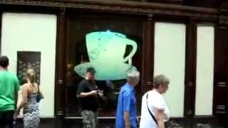 01 06 Оформление витрины кафе