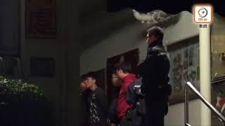 Publication Date: 2018-03-11 | Video Title: 新舊生夜潛母校聚舊 惹爆竊疑雲