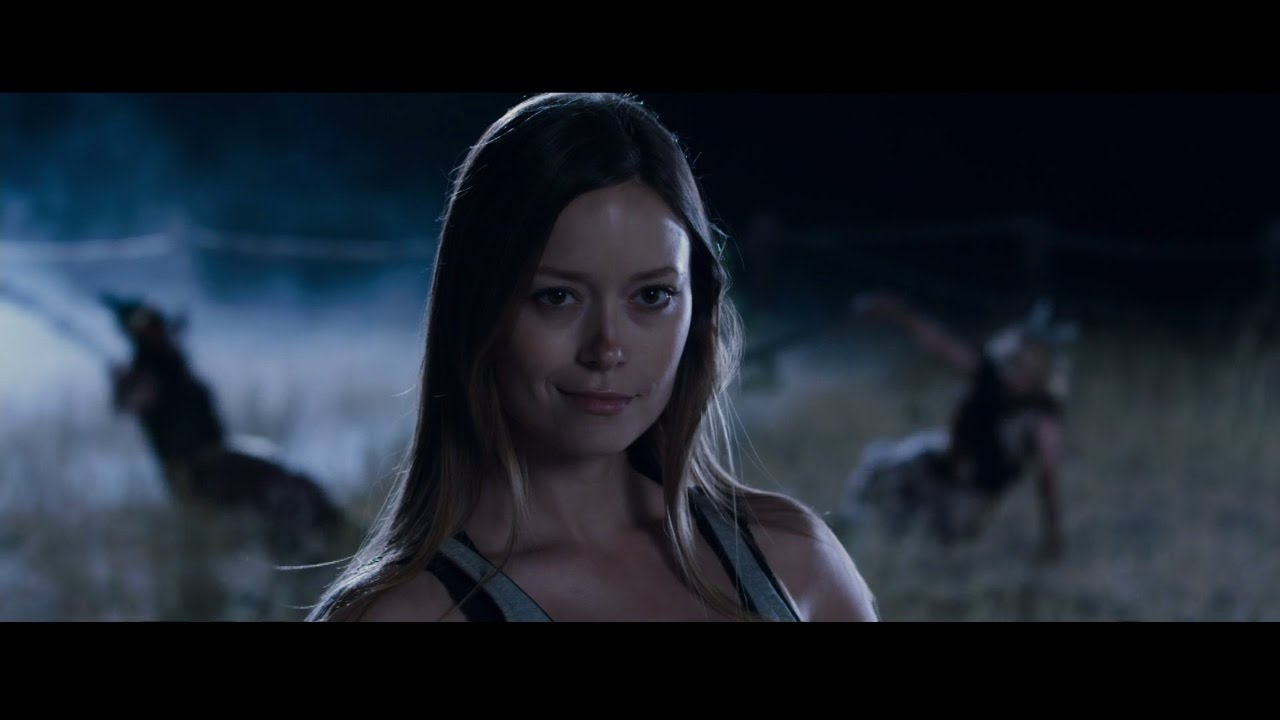 Рыцари королевства Крутизны - Trailer