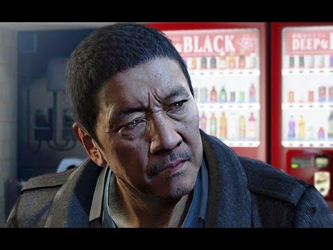 12  I believe in you  Ryu Ga Gotoku 5Yakuza 5 OST