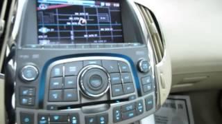 Buick LaCrosse 2011 Videos