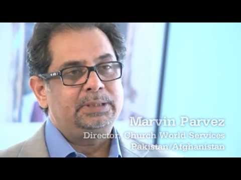 Pakistan Floods update: CWS-P/A's Marvin Parvez
