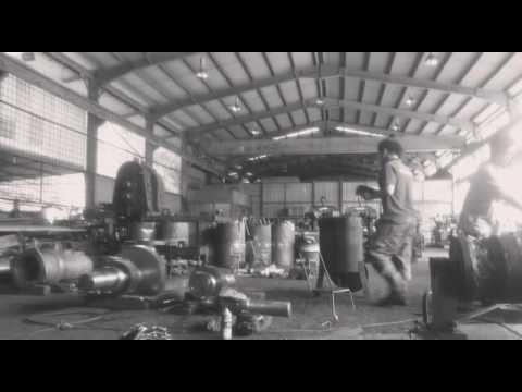 Sabah Steel industries