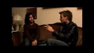 LOS APARECIDOS capítulo de la primera temporada de Voces Anónimas con Guillermo Lockhart