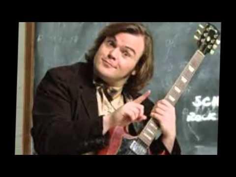 No Vacancy -- Fight (School Of Rock Movie Song)