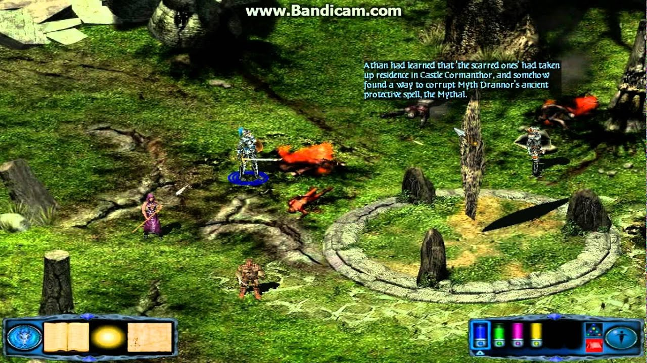 pool of radiance ruins of myth drannor