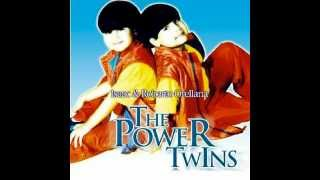 jesus es el camino  Isaac & Roberto Orellana -- The Power Twins