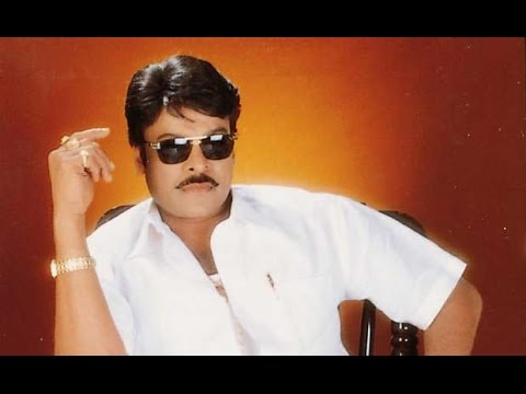 INDRA (2002) Megastar Chiranjeevi, Aarthi...
