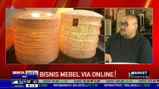 Dialog Marco: Bisnis Mebel Via Online #2