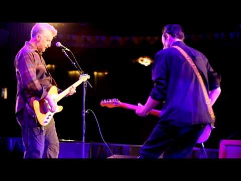 Billy Bragg 'A13 Trunk Road to the Sea' Live