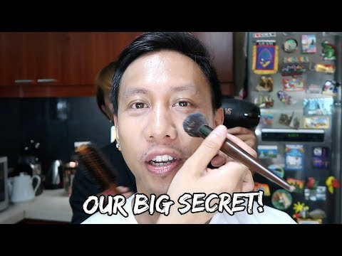 OUR BIG SECRET | Vlog #597 thumbnail
