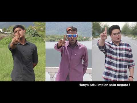 [Ali Ah Kao Dan Muthu MV] Namewee Cover Song Competition
