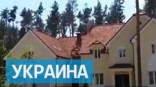 Красиво жить не запретишь: украинская элита скупает страну