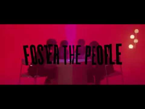 Foster The People - Pay The Man