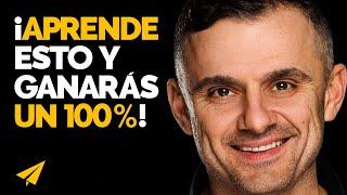 Gary Vaynerchuk en Español: 10 Reglas para el éxito