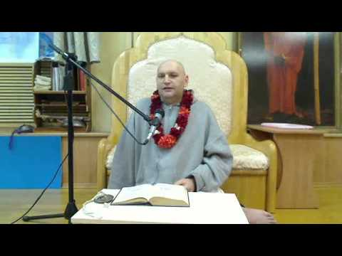 Шримад Бхагаватам 3.23.12 - Вриндаваннатх прабху