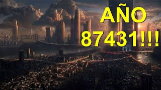 VIAJERO DEL TIEMPO DEL ANO 87431 NOS REVELA COMO VOLAR
