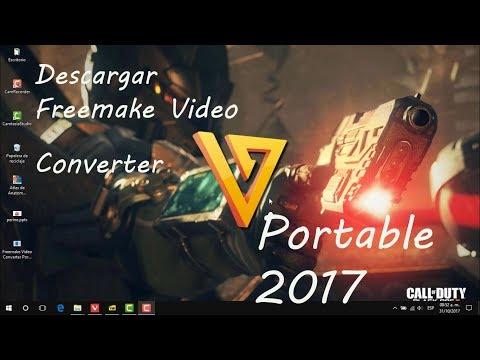 Descargar Freemake Video Converter Full | Portable 2017| Español|