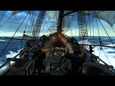 Assassin´s Creed 3 - Trailer Oficial AnvilNext [ES]