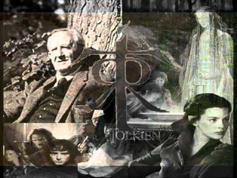 J.R.R. Tolkien Interview (1971)