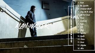 Alan Walker Best Mix 2019 | Top 16 Songs Of Alan Walker 2019 | アラン・ウォーカー 人気曲 メドレー 2019