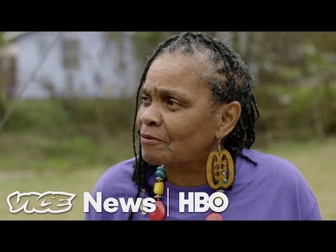 Activists Worry Doug Jones Isn't Doing Enough To Turn Out The Black Vote (HBO)