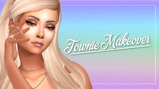 The Sims 4 | Townie Makeover [EP 5]: The Caliente Family