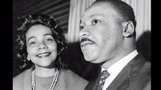 Coretta Scott King Documentary