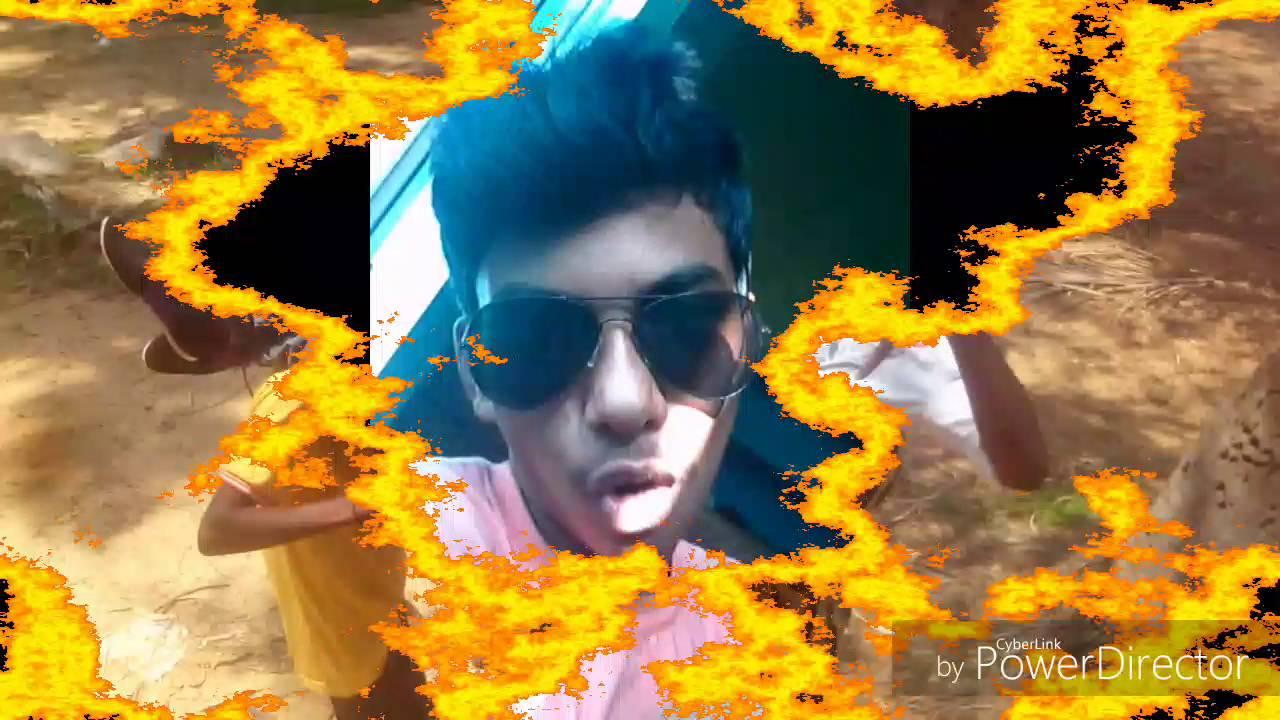 Jimpak chipak RAP song by Deepu - YouTube