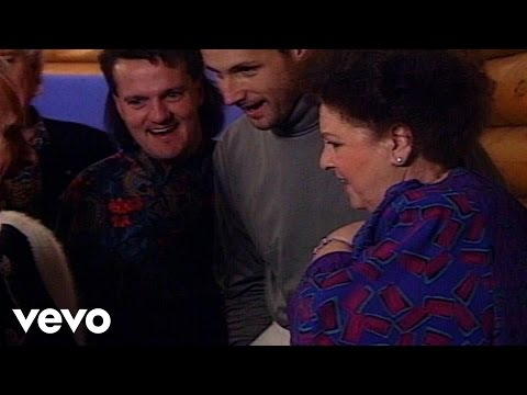 Vestal Goodman - I'm Free [Live]