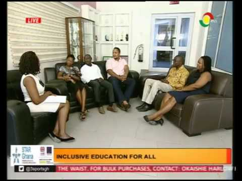 #MISSION: SOFTWARE NEEDED FOR CEREBRAL PALSY STUDENTS - MATILDA