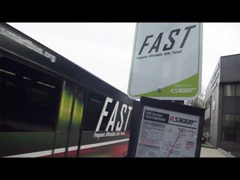 Regional Transit Plan/Design Core Detroit | MiWeek Full Episode