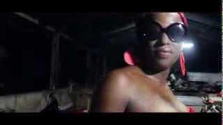 Valene Nedd- NOT AH SAINT (OFFICIAL VIDEO) Grenada 2013