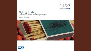 String Quartet, Op. 1: IV. Con spirito