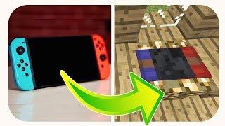 3 COOLE Dinge, die man tatsächlich in Minecraft bauen kann! [4]