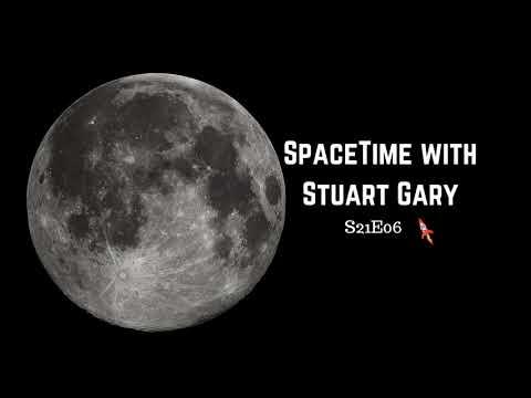 Setting a size limit on neutron stars - SpaceTime with Stuart Gary S21E06