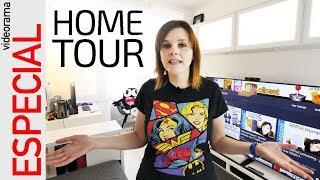 Home Tour: NUEVO clipsetlab