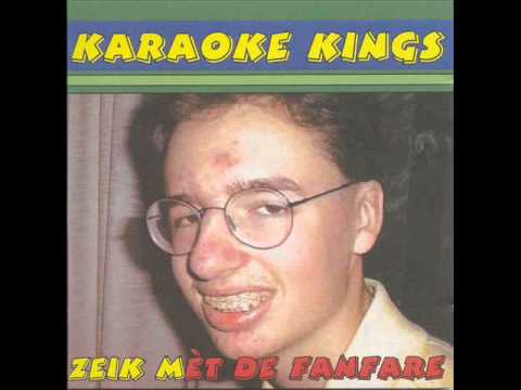 Karaoke Kings - Drink & Dial