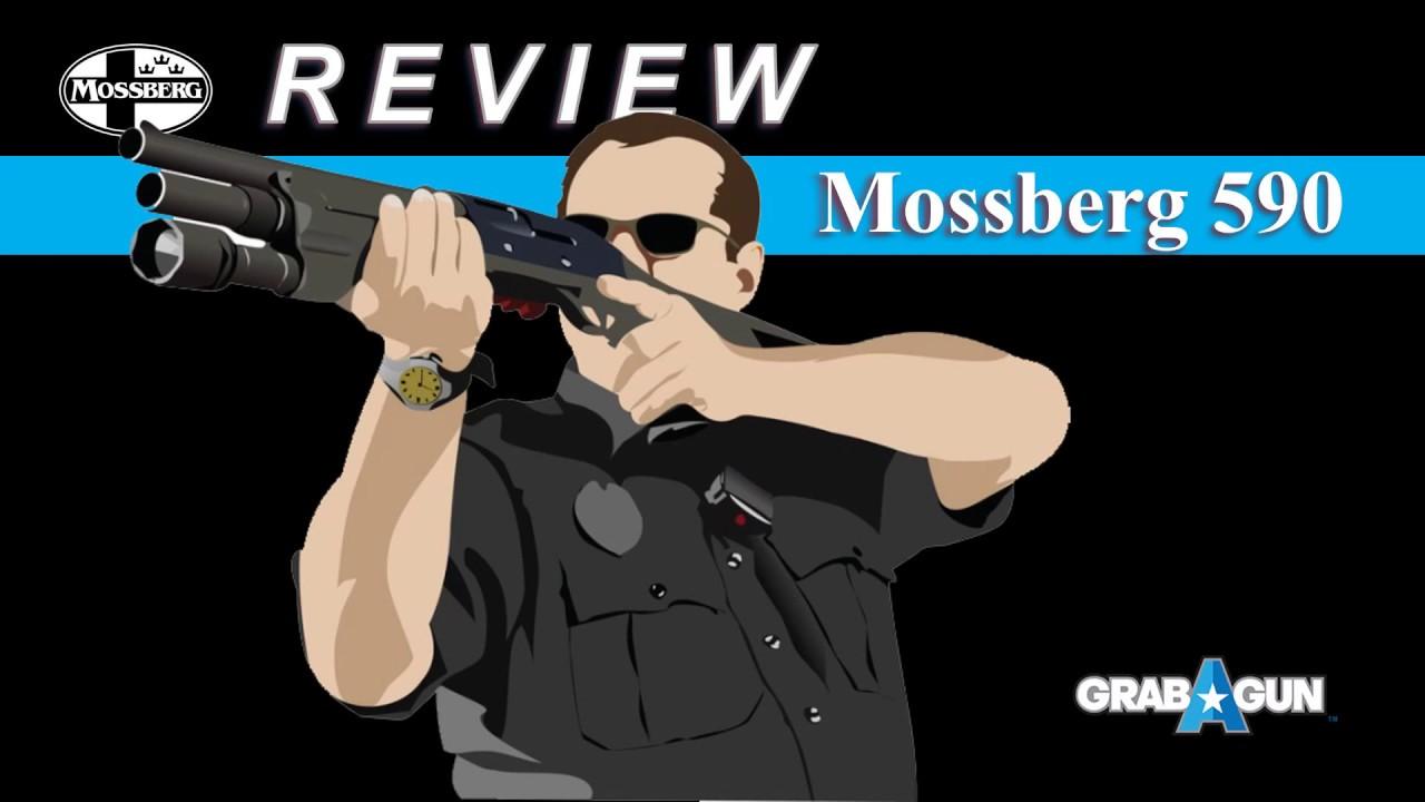 Mossberg   Shop by Manufacturer   Mossberg Shotguns and