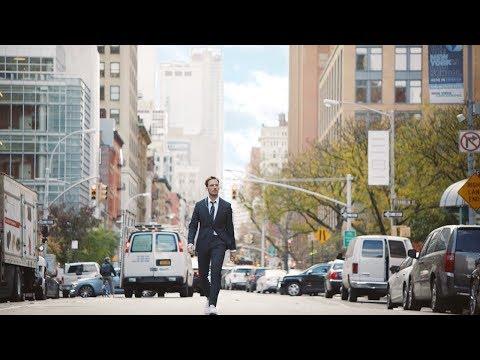 DKNY Men's Spring 2018 #OnlyInDKNY Campaign featuring Sam Claflin