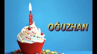 Bugün senin doğum günün OĞUZHAN - Sana özel doğum günü şarkın