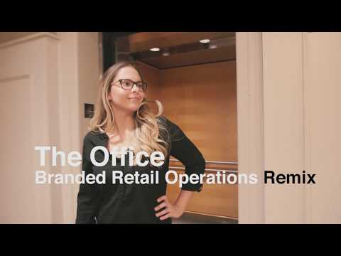 The Office - Branded Retail Operations REMIX