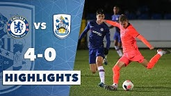 🏆 FA YOUTH CUP! HIGHLIGHTS | Chelsea 4-0 Huddersfield Town U18s