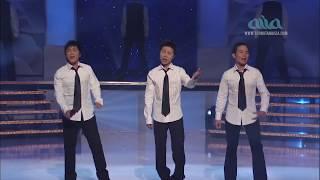 Bài 20 | Ca sĩ: Châu Tuấn, Khải Tuấn, Minh Thông | Nhạc: Trúc Sinh - Thơ: Đặng Hiền | Trung Tâm Asia