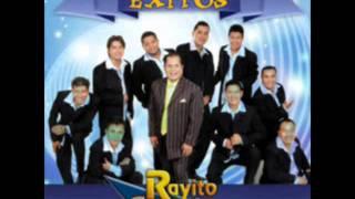MUCHACHITA CONSENTIDA - RAYITO COLOMBIANO