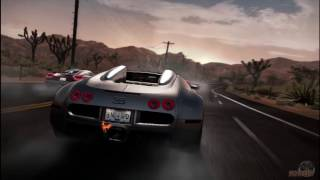 Need For Speed Hot Pursuit- PART 77 Faster than Light